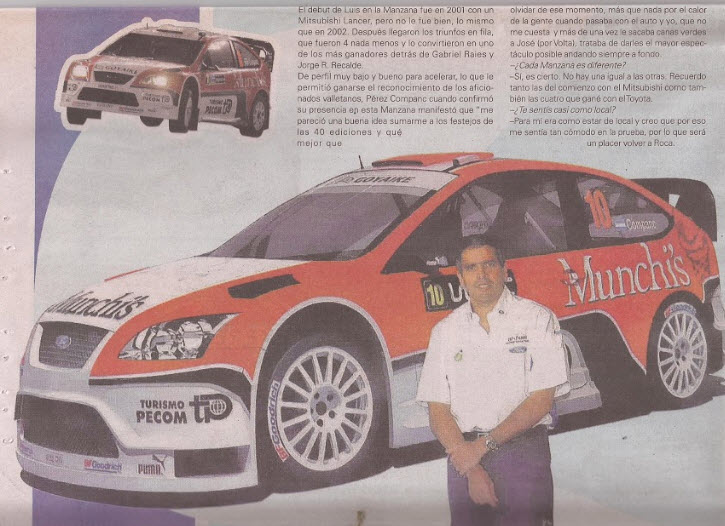 Luis Perez Companc Munchis Diario 2